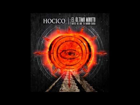 See Hocico tracks
