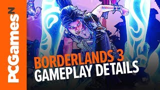 Borderlands 3 new planets, best loot, Sanctuary customisation