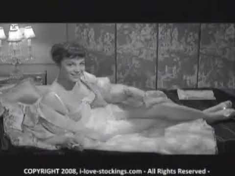 6724f9fc29c Nylon Stockings Of The 50s 60s   70s