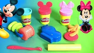 Play Doh Mickey & Friends Tools Set from Disney Junior Mickey Mouse Clubhouse