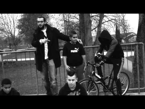 Matsak / Мацак feat. Baf - Spiegel (Prod. Da Guesh) (Drugstore Officiel)