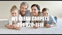 Mobile, AL Carpet Cleaners Best Rug and Upholstery Cleaning