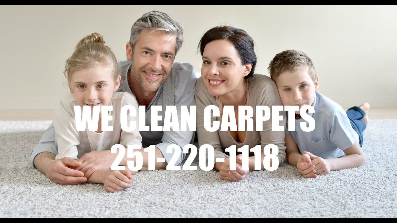 Superior Carpet Cleaning Mobile Al Contact Us
