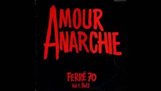 Leo Ferre - Le Mal
