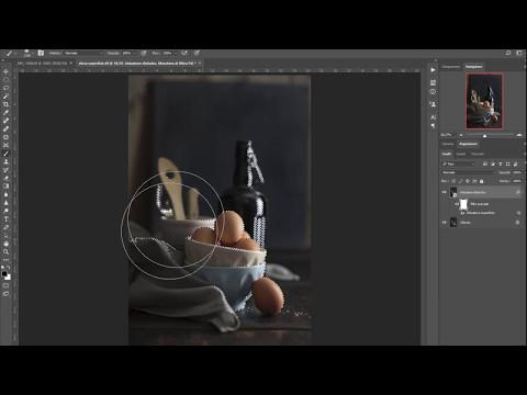 Photoshop Per Tutti: Come Eliminare Il Rumore Dalle Foto Mantenendo Dettaglio Lungo I Bordi