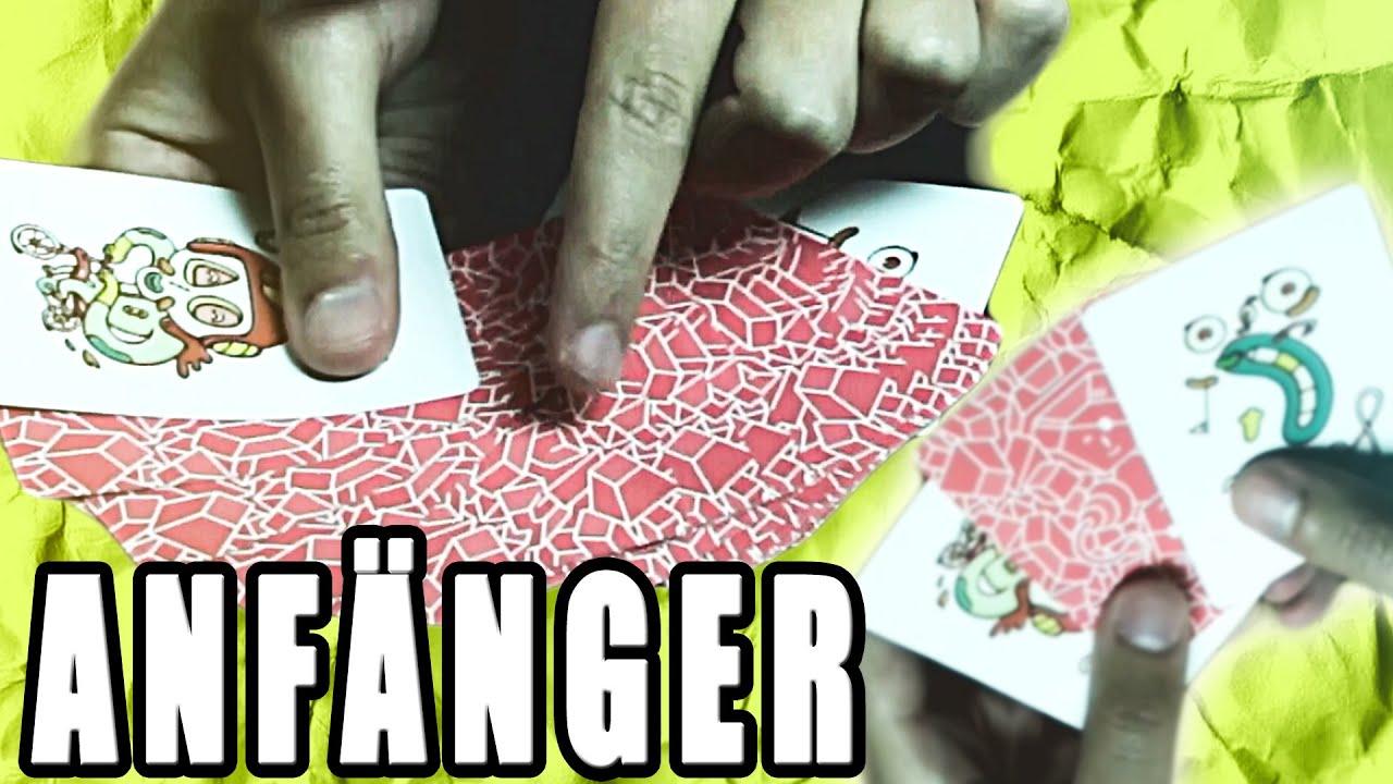 Kartentricks Mit