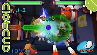 Gitaroo Man Lives! | NVIDIA SHIELD Android TV | PPSSPP Emulator [1080p] | Sony PSP