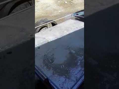 Отзыв Свердловская обл., гор. Новоуральск, прицеп Титан, апрель 2019