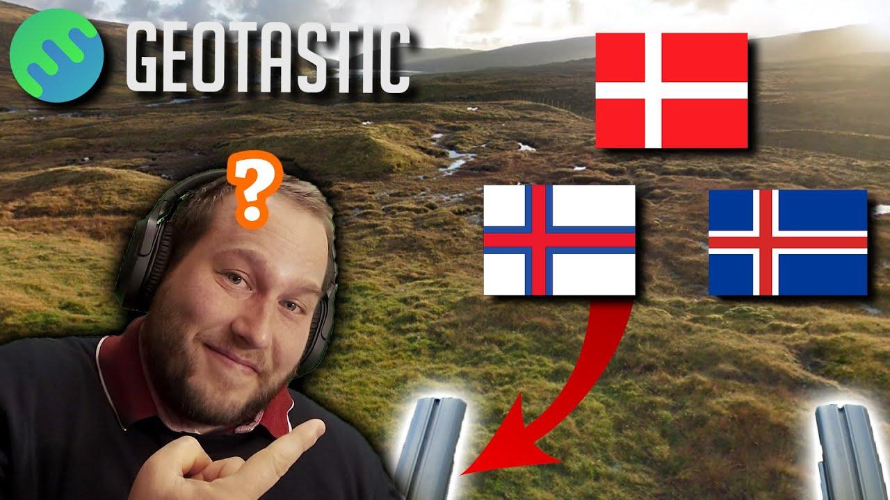 Dänemark Island