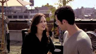 and it's you (dan/blair)