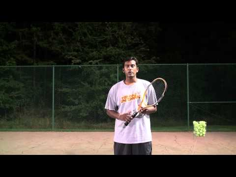 Tamil Tennis introduction