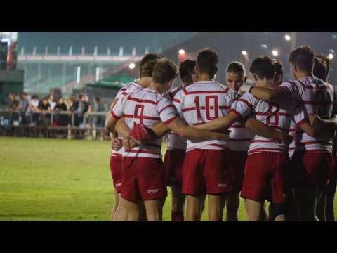 DESC U19s win at Dubai Rugby 7s 2016