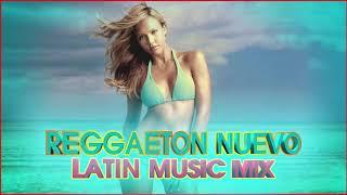 Reggaeton Nuevo Julio 2018 Mix - Latin Music Mix Playlist 2018