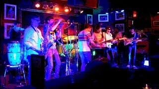 Snarky Puppy - Full Set - Early Show @ The Funky Biscuit 01-12-2015