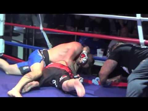 Mike Lloyd vs Tommy Allen