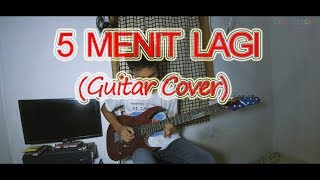 Lima Menit Lagi-Ine Sinthya (Guitar Cover) Instrument By Hendar