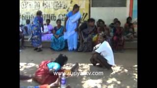 Pudukkottai (SankarGanesh Murder)