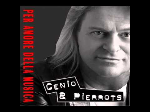 Domani Amore-Genio & Pierrots-Official video