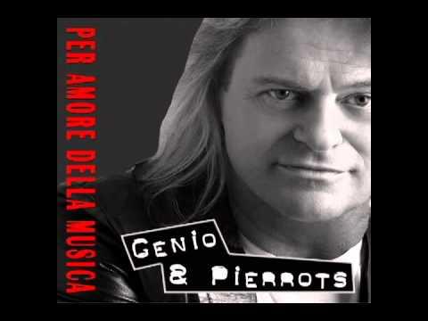 Domani Amore-Genio & Pierrots-Official video