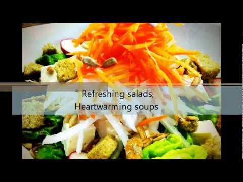Huntington Beach Vegan Restaurant | Vegetarian Restaurant Hu
