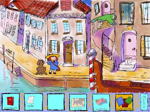 Madeline european adventures free download for mac