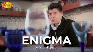 Enigma - Gerardo Gómez.