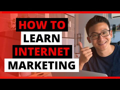 How To Learn Internet Marketing – And Actually Make Money!