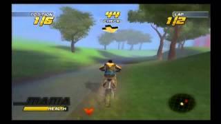 Motocross Mania {Throwback Thursday}