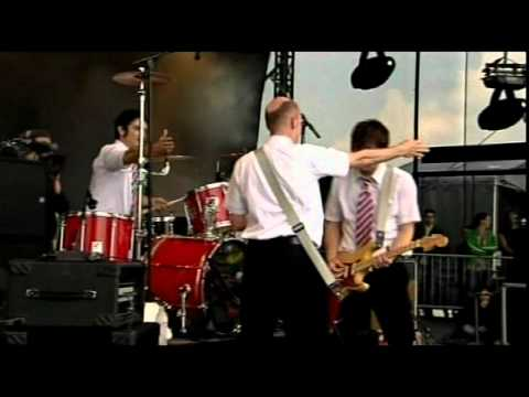 Presidents Of The USA (PUSA) - Pinkpop 2005 - 14 Peaches