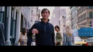 Клип Человек-паук