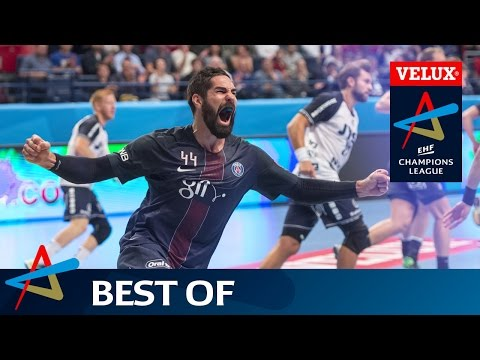 Best of the Group Phase - handball and emotion | VELUX EHF Champions League