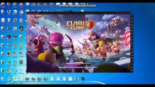 Clash Of Clans: How To Play Clash Of Clans On PC Using Nox