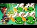 New Event The Golden Easter Egg Hunt ♥ Angry Bird Epic | Ep 6