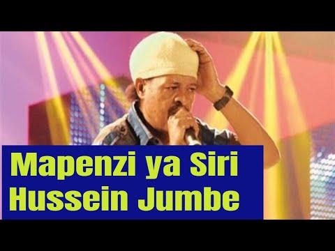 Hussein Jumbe-Mapenzi Ya Siri