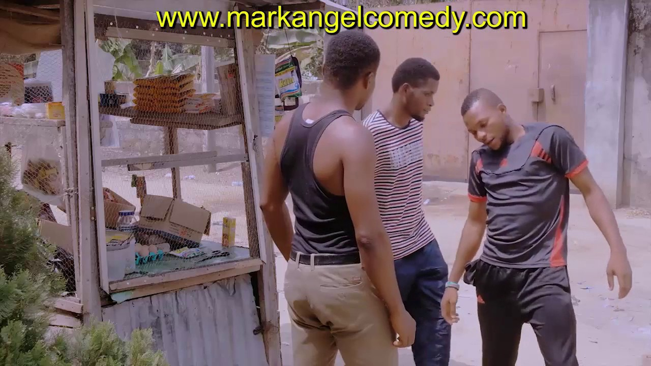 Download WHO IS SELLING Mark Angel Comedy Episode 55
