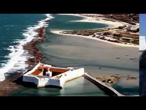 Forte dos Reis Magos, city of Natal in the Brazil Travel