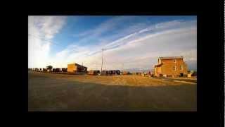 Igloolik, Nunavut in July 2012