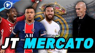 La grande révolution du Real Madrid se prépare | Journal du Mercato