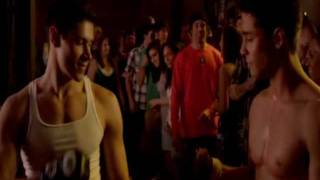 Repeat youtube video Never Back Down 2 -  Lose Yourself ( Eminem )