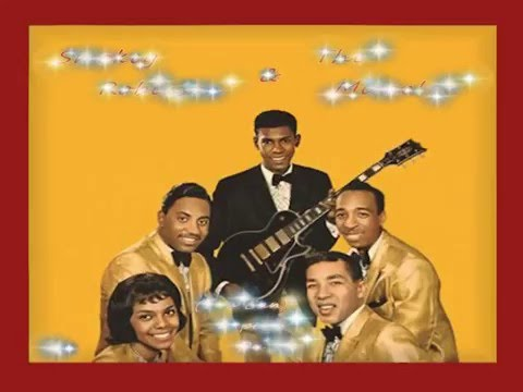 Smokey Robinson & The Miracles - (You Can) Depend On Me