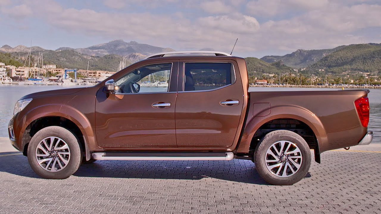 2016 nissan np300 navara interior and exterior design youtube. Black Bedroom Furniture Sets. Home Design Ideas