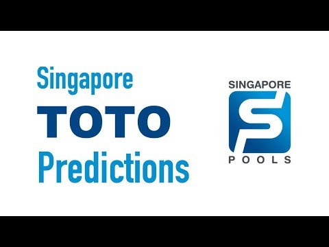 Singapore TOTO Prediction (March 23, 2020 Monday) - How to Win TOTO Singapore Pools