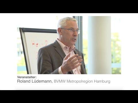 Entscheider.FORUM - BVMW Hamburg
