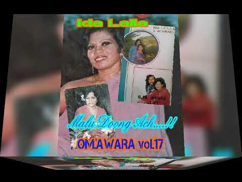 IDA LAILA - MALU DONG AAH!!