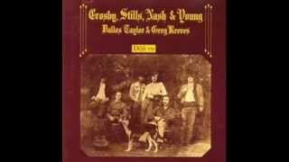 CSNY / Country Girl / Whiskey Boot Hill / Down Down Down (Deja Vu - March 1970)