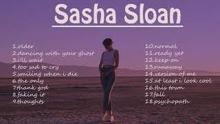Sasha Sloan Greatest Hits Full Album 2021 -  Sasha Sloan 2021 - The Best Songs Of Sasha Sloan 2021