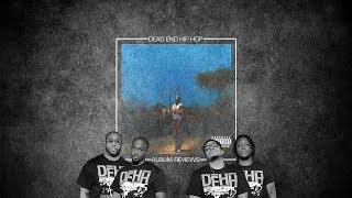 Jay Rock - Redemption Album Review | DEHH