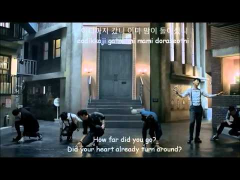 2pm come back when you hear this song lyrics (han/rom/eng) sub MV