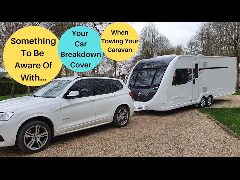 Something To Be Aware Of With Your Car Breakdown Cover