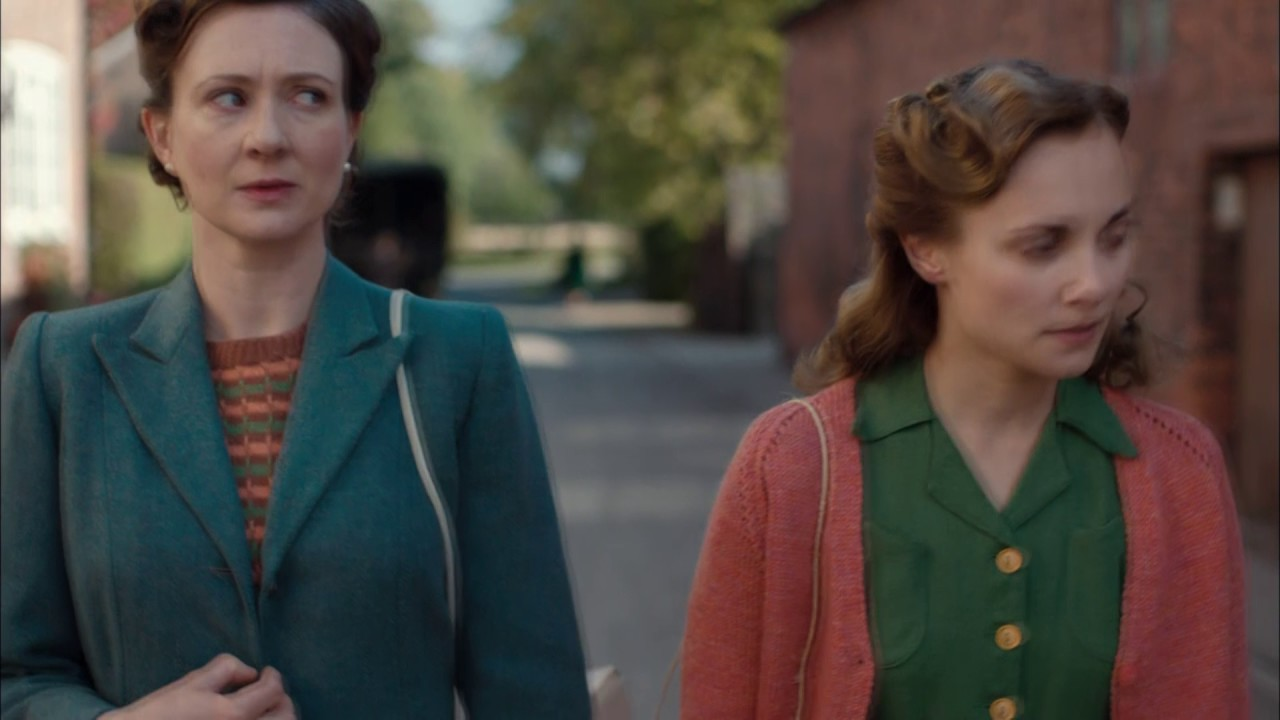 Download Masterpiece  Home Fires, Season 2 Episode 2 PREVIEW